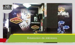 Rotulación 5