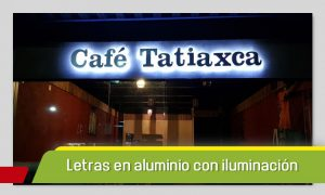 Cafe taxiaca
