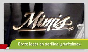 mimis metal mex