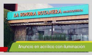 Sonora Botanera