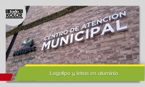 CENTRO DE ATENCIÓN MUNICIPAL