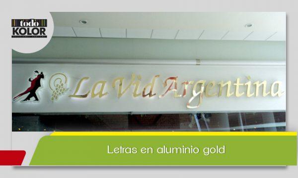 LA VID ARGENTINA